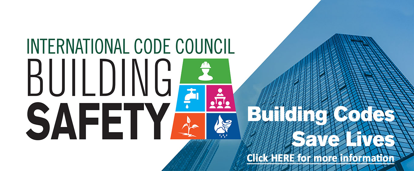 2018 Building Safety Month