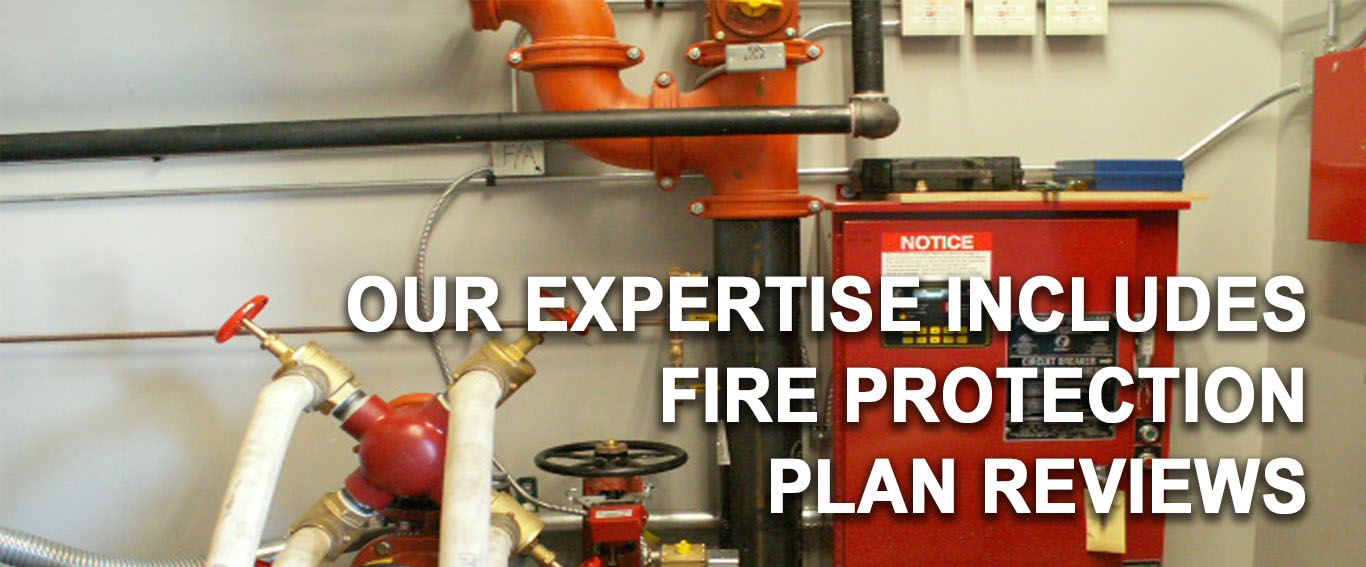 Fire protection v1