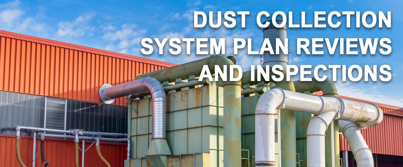 Dust Collection System v1